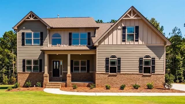 180 Charleston Drive, Senoia, GA 30276 (MLS #6616909) :: North Atlanta Home Team