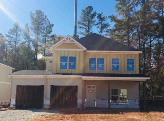 5317 Winmire Lane, Stone Mountain, GA 30088 (MLS #6616912) :: The Realty Queen Team