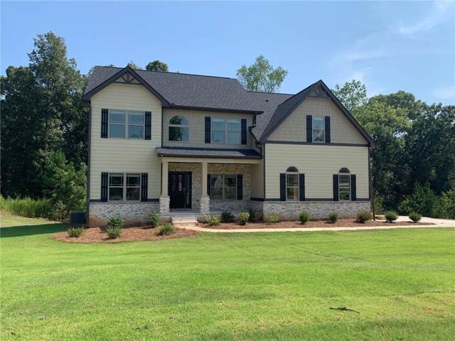 200 Charleston Drive, Senoia, GA 30276 (MLS #6616932) :: The North Georgia Group