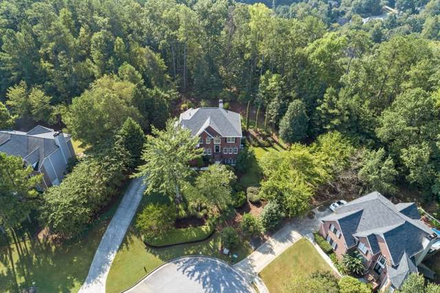 970 Riceland Court, Roswell, GA 30075 (MLS #6616944) :: The Heyl Group at Keller Williams