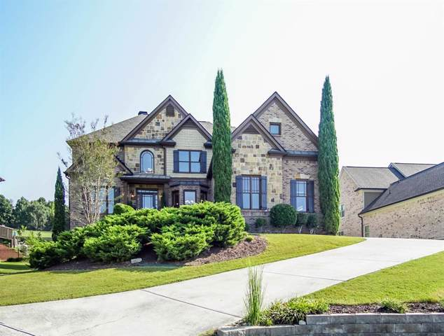 4611 Cardinal Ridge Way, Flowery Branch, GA 30542 (MLS #6616946) :: RE/MAX Paramount Properties