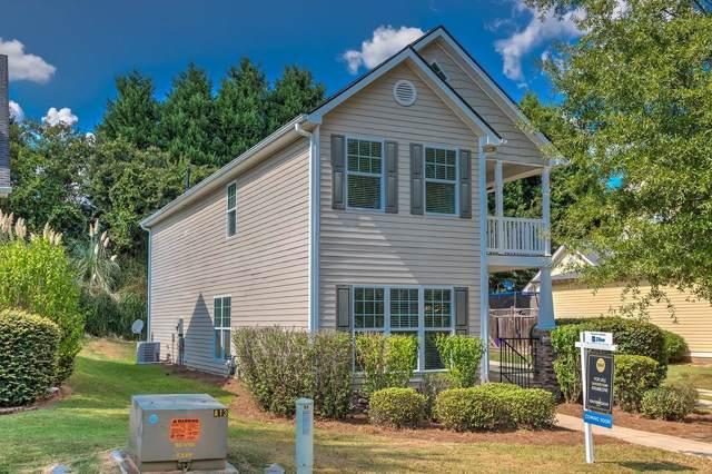 95 Orchard Drive, Covington, GA 30014 (MLS #6616966) :: North Atlanta Home Team