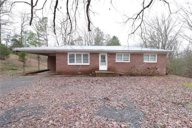 166 Fog Road NE, Resaca, GA 30735 (MLS #6616992) :: North Atlanta Home Team