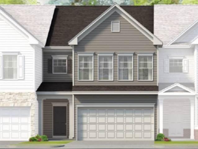 46 Rocky Knoll, Dallas, GA 30157 (MLS #6617016) :: Path & Post Real Estate