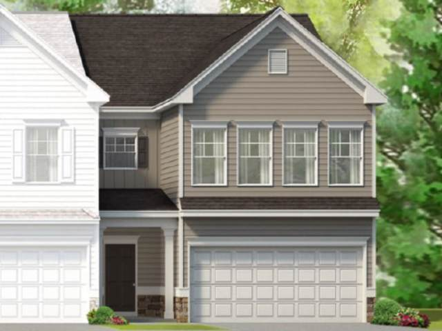 38 Rocky Knoll, Dallas, GA 30157 (MLS #6617018) :: Path & Post Real Estate