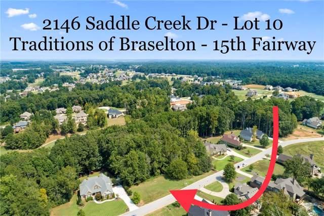 2146 Saddle Creek Drive, Jefferson, GA 30549 (MLS #6617036) :: Rock River Realty
