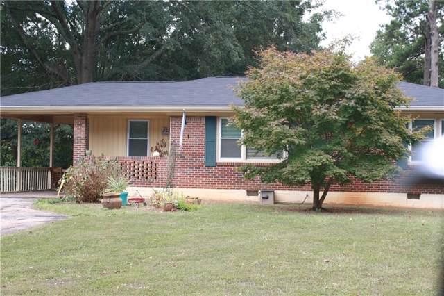 2043 SW Warren Drive #0, Austell, GA 30106 (MLS #6617064) :: North Atlanta Home Team