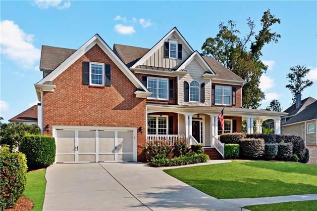 4956 Trilogy Park Trail, Buford, GA 30548 (MLS #6617086) :: North Atlanta Home Team