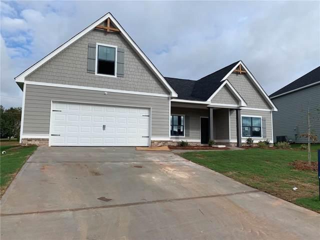 137 Sandalwood Drive, Carrollton, GA 30117 (MLS #6617125) :: North Atlanta Home Team