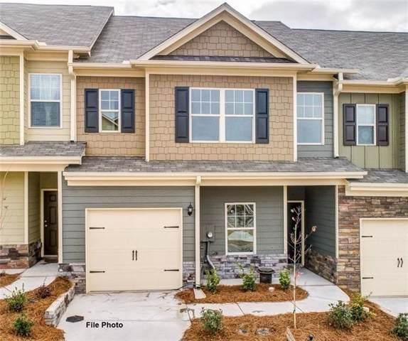 249 Valley Crossing, Canton, GA 30114 (MLS #6617262) :: North Atlanta Home Team