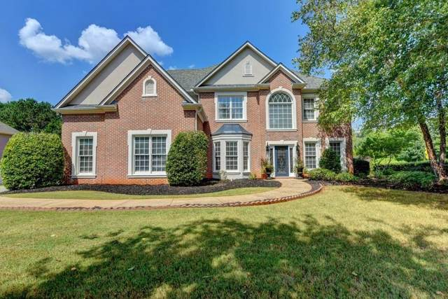 303 Wynfield Estates Drive, Roswell, GA 30075 (MLS #6617316) :: The Heyl Group at Keller Williams