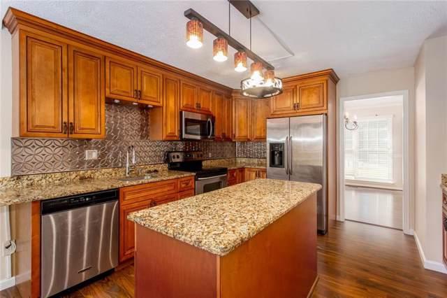 2701 Wynford Avenue SW, Marietta, GA 30064 (MLS #6617318) :: North Atlanta Home Team