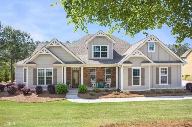 133 Kenmare Row, Tyrone, GA 30290 (MLS #6617326) :: North Atlanta Home Team