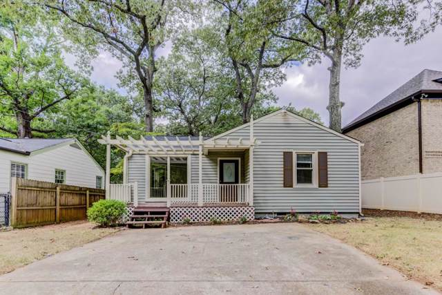 1449 Funston Avenue SE, Atlanta, GA 30315 (MLS #6617347) :: North Atlanta Home Team