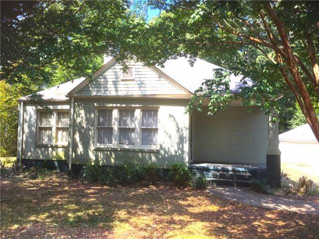 111 Bold Springs Avenue, Monroe, GA 30655 (MLS #6617357) :: Team RRP | Keller Knapp, Inc.