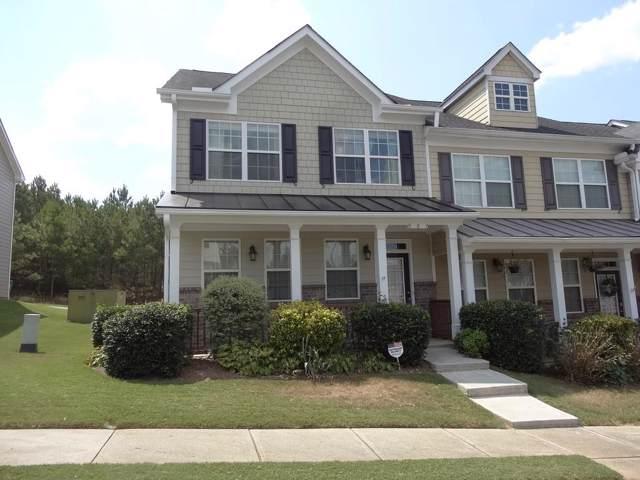 506 Georgia Way, Woodstock, GA 30188 (MLS #6617403) :: North Atlanta Home Team