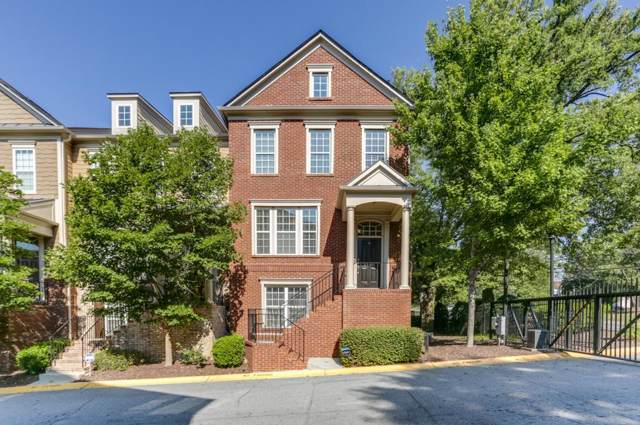 2348 Limehurst Drive, Brookhaven, GA 30319 (MLS #6617479) :: North Atlanta Home Team