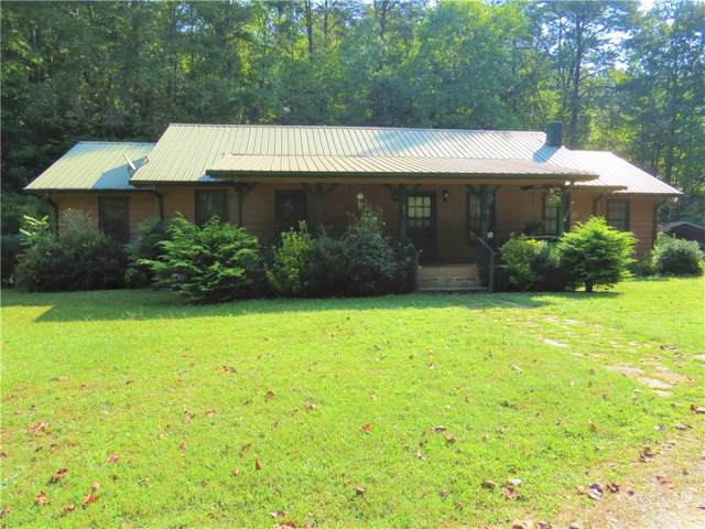 3879 Old 441 S, Tiger, GA 30576 (MLS #6617482) :: North Atlanta Home Team