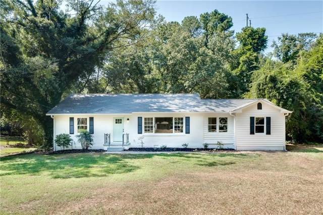 1964 E Cedar Lane SW, Atlanta, GA 30311 (MLS #6617499) :: Kennesaw Life Real Estate
