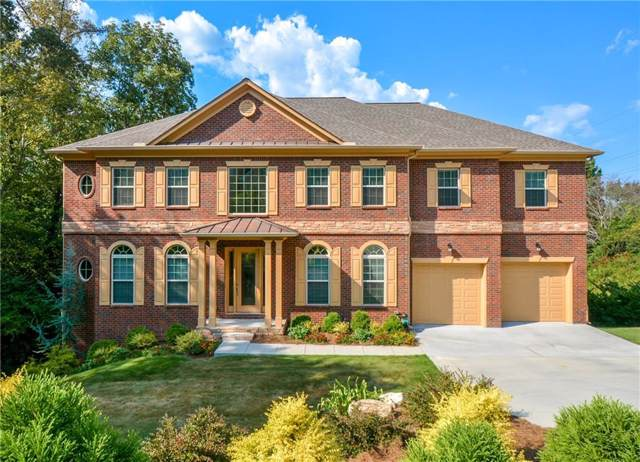1687 Ashebark Court, Marietta, GA 30068 (MLS #6617510) :: KELLY+CO