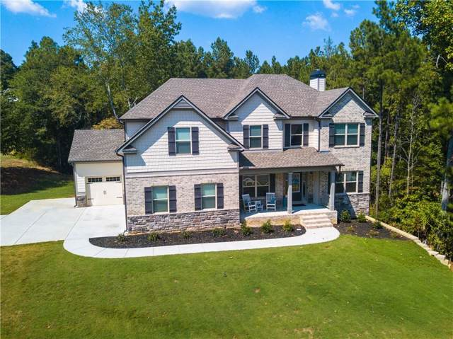 201 Willow Cove Court, Covington, GA 30014 (MLS #6617516) :: North Atlanta Home Team
