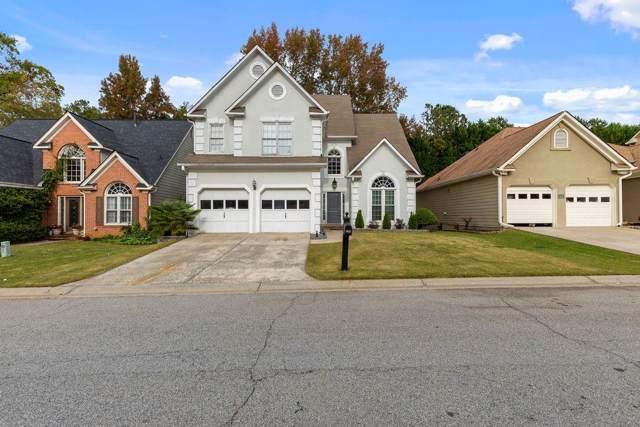 1461 Rosewood Creek Drive, Marietta, GA 30066 (MLS #6617549) :: North Atlanta Home Team