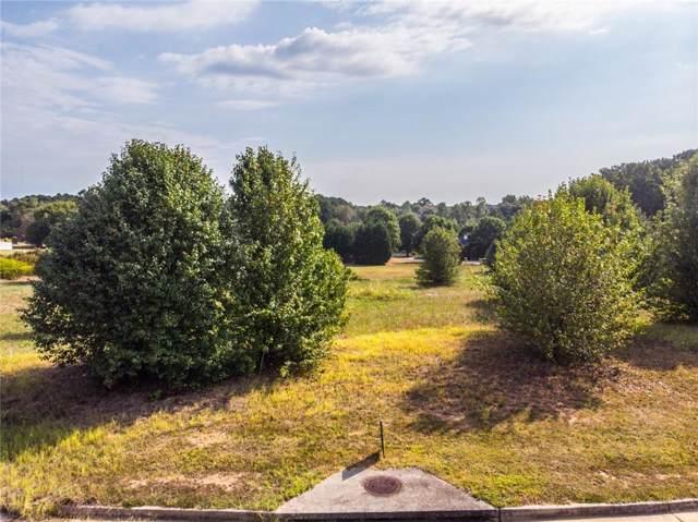 1009 Country Lane, Loganville, GA 30052 (MLS #6617600) :: Rock River Realty