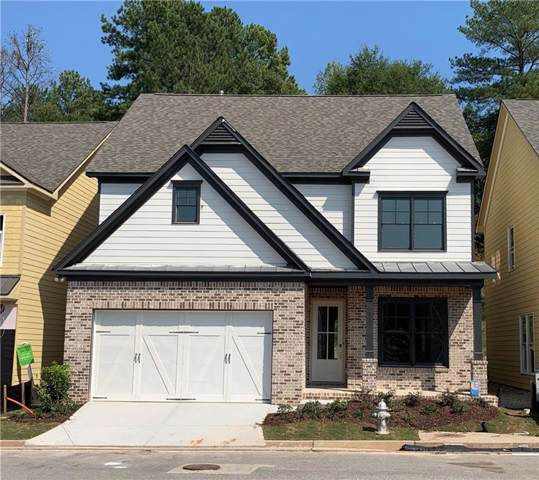 2057 Westside Boulevard, Atlanta, GA 30318 (MLS #6617709) :: North Atlanta Home Team