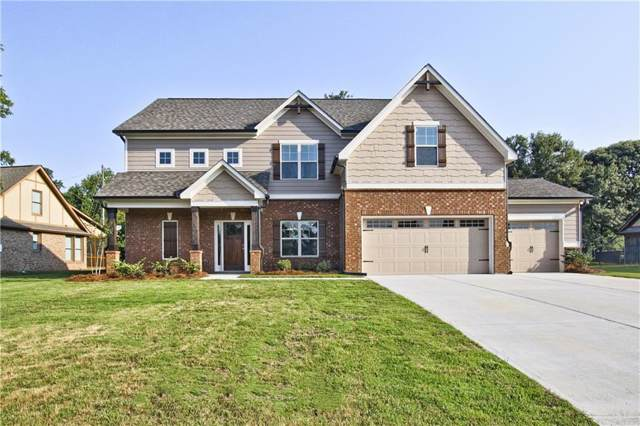 185 Lake Rockwell Drive, Winder, GA 30680 (MLS #6617712) :: North Atlanta Home Team