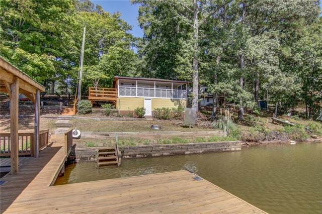 480 Friar Tuck Circle, Covington, GA 30014 (MLS #6617739) :: North Atlanta Home Team