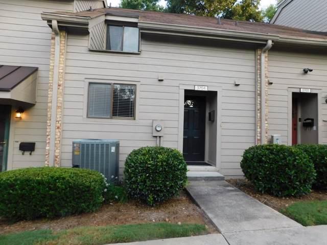 3704 Stonewall Circle SE, Atlanta, GA 30339 (MLS #6617777) :: The Heyl Group at Keller Williams