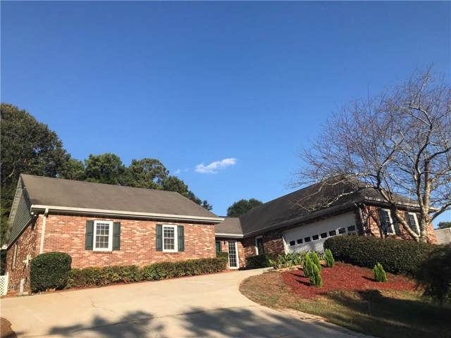 550 Exam Court, Lawrenceville, GA 30044 (MLS #6617786) :: North Atlanta Home Team