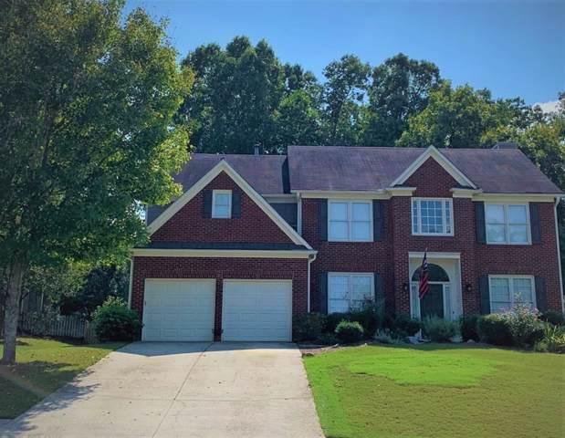3433 Mill Grove Terrace, Dacula, GA 30019 (MLS #6617814) :: The Heyl Group at Keller Williams
