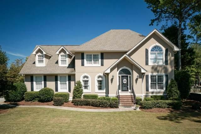 1412 Bromley Drive, Snellville, GA 30078 (MLS #6617817) :: North Atlanta Home Team