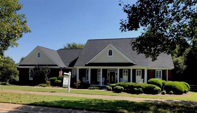 7001 Grand Vista Lane, Monroe, GA 30656 (MLS #6617852) :: North Atlanta Home Team