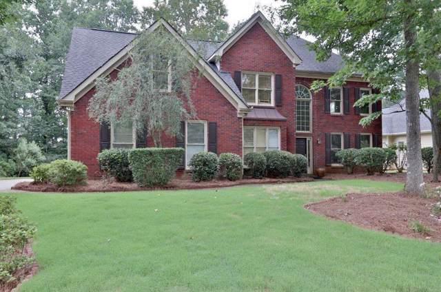 2480 Bexford View, Cumming, GA 30041 (MLS #6617857) :: North Atlanta Home Team