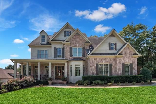 1825 Angus Lee Drive, Lawrenceville, GA 30045 (MLS #6617898) :: North Atlanta Home Team