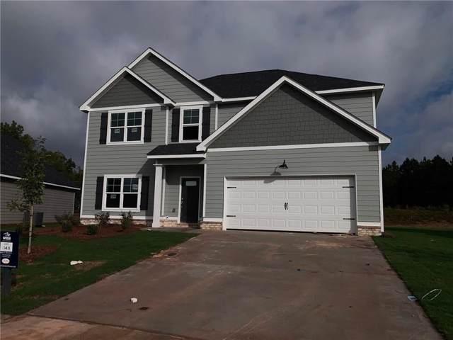 135 Sandalwood Drive, Carrollton, GA 30117 (MLS #6617922) :: North Atlanta Home Team