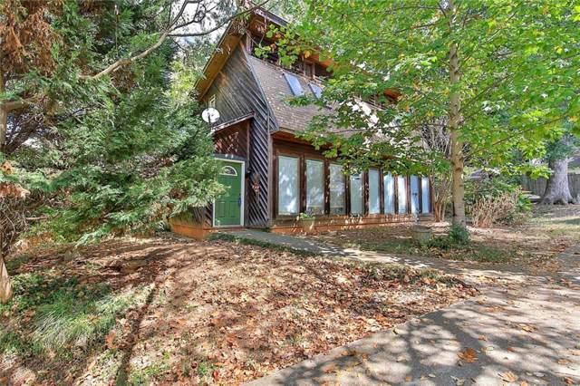 431 Leonardo Avenue NE, Atlanta, GA 30307 (MLS #6618101) :: Good Living Real Estate