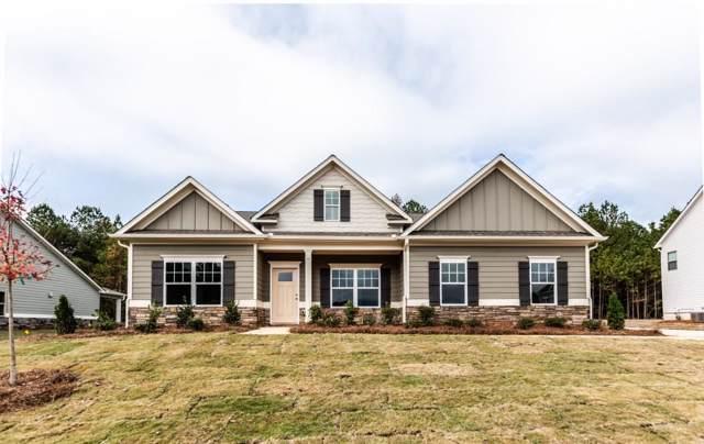 304 Benstone Drive, Calhoun, GA 30701 (MLS #6618133) :: North Atlanta Home Team