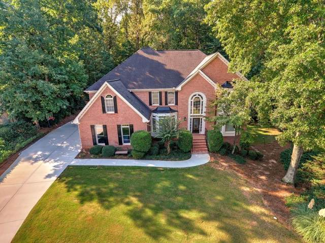 3960 Brookline Drive, Alpharetta, GA 30022 (MLS #6618174) :: North Atlanta Home Team