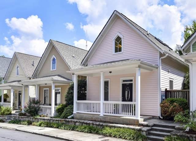 205 Lampkin Street NE, Atlanta, GA 30312 (MLS #6618182) :: The Justin Landis Group