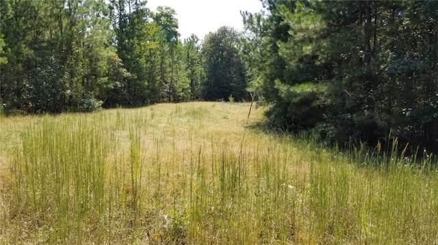 0 Harmony Grove Church Road, Acworth, GA 30101 (MLS #6618237) :: Charlie Ballard Real Estate