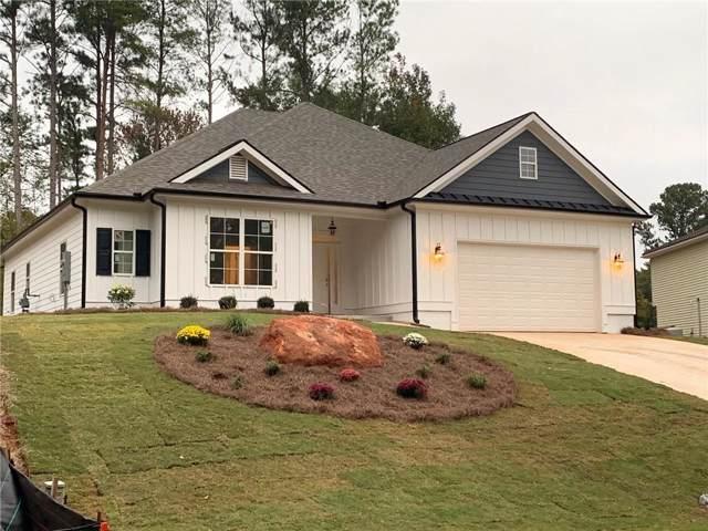 5020 Sunrise Court, Gainesville, GA 30504 (MLS #6618328) :: North Atlanta Home Team
