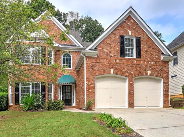 3955 Chatooga Trail, Marietta, GA 30062 (MLS #6618448) :: The North Georgia Group