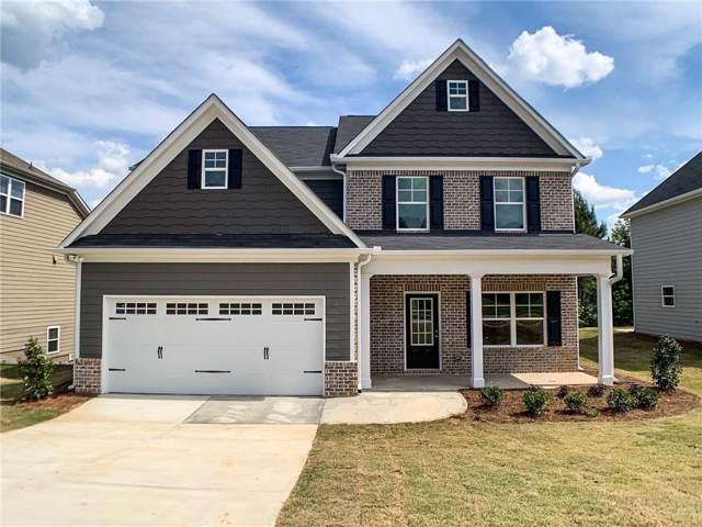 19 Moriah Way, Auburn, GA 30011 (MLS #6618506) :: North Atlanta Home Team