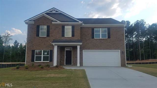 3749 Sweet Iris Circle, Loganville, GA 30052 (MLS #6618507) :: RE/MAX Paramount Properties