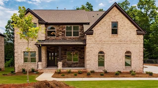 335 Mulberry Drive, Senoia, GA 30276 (MLS #6618665) :: North Atlanta Home Team