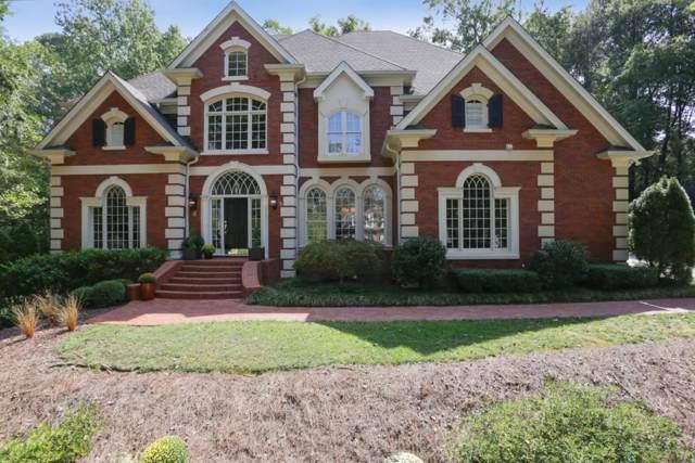 4351 River Bottom Drive, Peachtree Corners, GA 30092 (MLS #6618695) :: The Heyl Group at Keller Williams