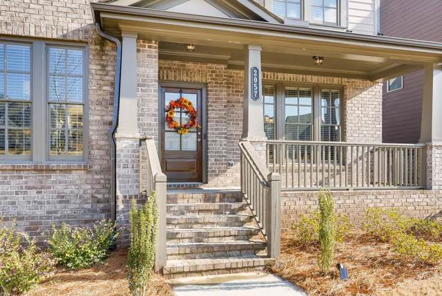 2057 White Cypress Court, Smyrna, GA 30082 (MLS #6618744) :: North Atlanta Home Team